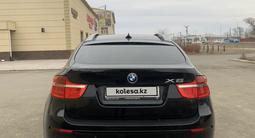 BMW X6 2008 года за 6 000 000 тг. в Атырау – фото 3