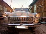 ГАЗ 21 (Волга) 1966 года за 900 000 тг. в Семей – фото 4