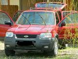 Ford Maverick 2001 года за 2 600 000 тг. в Алматы – фото 5