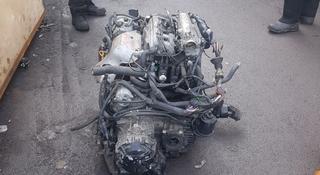 Контрактные двигатели из Японии на Toyota caldina, ipsum, rav4, 4wd… за 380 000 тг. в Алматы
