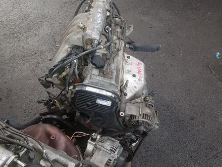 Контрактные двигатели из Японии на Toyota caldina, ipsum, rav4, 4wd… за 380 000 тг. в Алматы – фото 10