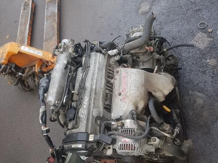 Контрактные двигатели из Японии на Toyota caldina, ipsum, rav4, 4wd… за 380 000 тг. в Алматы – фото 5