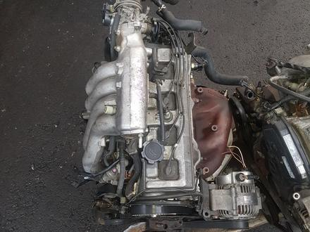 Контрактные двигатели из Японии на Toyota caldina, ipsum, rav4, 4wd… за 380 000 тг. в Алматы – фото 7