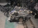 Двигатели Subaru Forester EJ20 2 литра 2х вальные за 220 000 тг. в Алматы