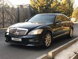 Mercedes-Benz S 65 AMG 2006 года за 6 800 000 тг. в Алматы