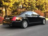 Mercedes-Benz S 65 AMG 2006 года за 6 800 000 тг. в Алматы – фото 5