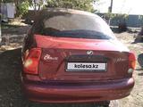 ЗАЗ Chance 2011 года за 500 000 тг. в Караганда – фото 5