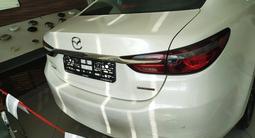 Mazda 6 Active 2021 года за 14 900 000 тг. в Семей – фото 4