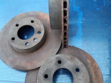 Тормозной диск за 4 000 тг. в Алматы – фото 2
