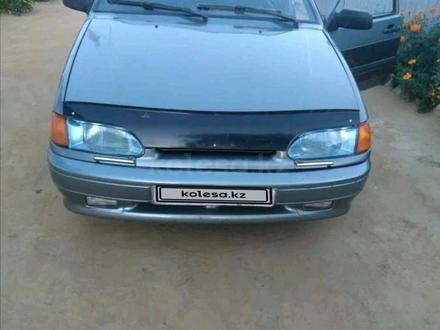 ВАЗ (Lada) 2115 (седан) 2010 года за 730 000 тг. в Уральск