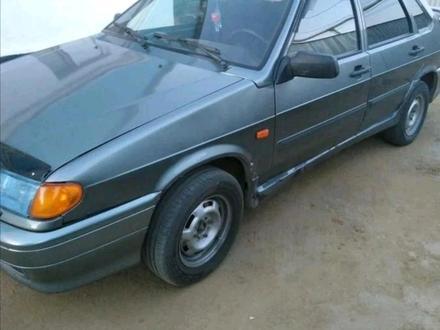 ВАЗ (Lada) 2115 (седан) 2010 года за 730 000 тг. в Уральск – фото 3