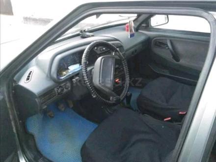 ВАЗ (Lada) 2115 (седан) 2010 года за 730 000 тг. в Уральск – фото 4