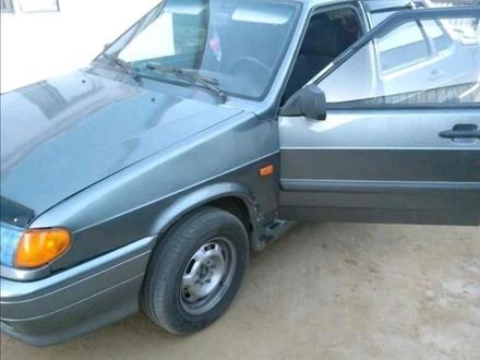 ВАЗ (Lada) 2115 (седан) 2010 года за 730 000 тг. в Уральск – фото 5