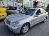 Mercedes-Benz C 320 2002 года за 2 900 000 тг. в Нур-Султан (Астана) – фото 2