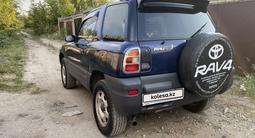 Toyota RAV 4 1994 года за 2 199 999 тг. в Костанай – фото 3