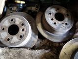 Тормозные диски за 15 000 тг. в Риддер – фото 4