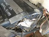 Двигатель BMW M52 M52TUB25 за 420 000 тг. в Семей – фото 2