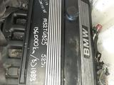 Двигатель BMW M52 M52TUB25 за 420 000 тг. в Семей