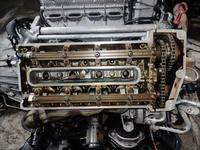 Двигатель на BMW X5 4.4 M62 за 700 000 тг. в Семей