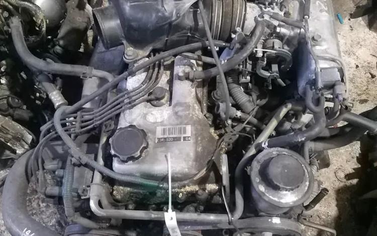 Двигатель привозной япония за 33 900 тг. в Уральск