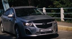 Chevrolet Cruze 2014 года за 4 300 000 тг. в Нур-Султан (Астана) – фото 2