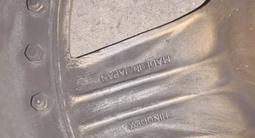 Составные диски Hinodex Stern R18 с резиной за 100 000 тг. в Нур-Султан (Астана) – фото 2