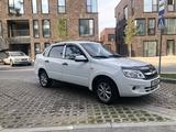 ВАЗ (Lada) Granta 2190 (седан) 2014 года за 2 600 000 тг. в Алматы – фото 2