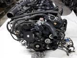 Двигатель 2gr-FSE, 3.5 Lexus за 550 000 тг. в Костанай – фото 2