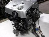 Двигатель 2gr-FSE, 3.5 Lexus за 550 000 тг. в Костанай