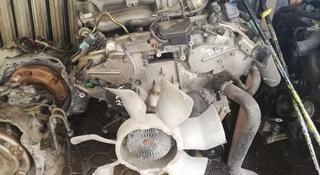 Двигатель Ниссан Патфайндер r50 3, 5 VQ35 за 330 000 тг. в Алматы