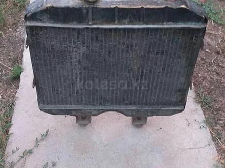 Радиатор УАЗ за 40 000 тг. в Алматы