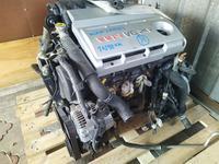 3.0-литровый двигатель Тойота 1MZ-FE за 450 000 тг. в Алматы
