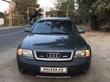 Audi A6 allroad 2000 года за 2 500 000 тг. в Алматы