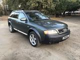 Audi A6 allroad 2000 года за 2 500 000 тг. в Алматы – фото 3