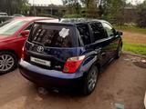 Toyota Yaris 2006 года за 3 200 000 тг. в Алматы – фото 3