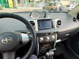 Toyota Yaris 2006 года за 3 200 000 тг. в Алматы – фото 5