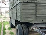 КамАЗ  53212 1987 года за 5 500 000 тг. в Тараз – фото 5