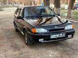 ВАЗ (Lada) 2114 (хэтчбек) 2012 года за 1 650 000 тг. в Тараз – фото 3