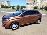 ВАЗ (Lada) XRAY 2017 года за 4 200 000 тг. в Усть-Каменогорск – фото 2