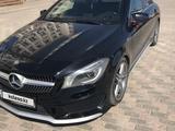 Mercedes-Benz CLA 200 2013 года за 9 000 000 тг. в Актобе
