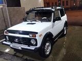 ВАЗ (Lada) 2121 Нива 2011 года за 1 600 000 тг. в Актобе