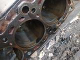 Блок двигателя Тойота Эстима Эмина за 50 000 тг. в Алматы – фото 3