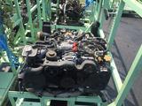 Двигатель акпп автомат EJ18 EJ20 EJ25 за 240 000 тг. в Алматы