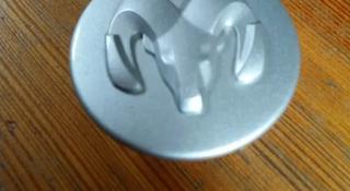 Колпачки на диски Dodge, 54 мм за 10 000 тг. в Алматы