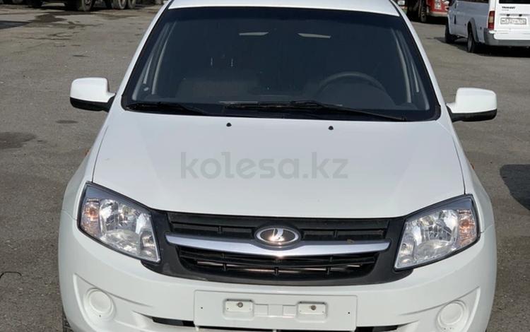 ВАЗ (Lada) 2190 (седан) 2013 года за 1 800 000 тг. в Костанай