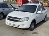 ВАЗ (Lada) 2190 (седан) 2013 года за 1 800 000 тг. в Костанай – фото 3