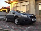 Chevrolet Cruze 2011 года за 4 100 000 тг. в Алматы – фото 2
