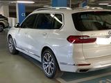 BMW X7 2019 года за 45 000 000 тг. в Нур-Султан (Астана) – фото 4