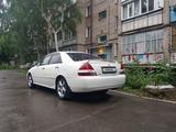 Toyota Mark II 2001 года за 4 000 000 тг. в Петропавловск – фото 3