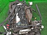 Двигатель TOYOTA KLUGER ACU25 2AZ-FE 2005 за 471 267 тг. в Усть-Каменогорск
